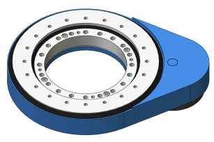 ST-M-0311 SPUR GEAR SLEWING DRIVE