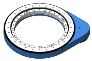 ST-M-0541 SPUR GEAR SLEWING DRIVE