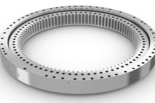 Slewing gear rings and Wheel bearings for excavator