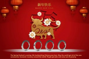 Notice on 2021 Spring Festival Holiday